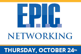 E.P.I.C. Networking - Entrepreneurs: Promote, Inspire, Connect!